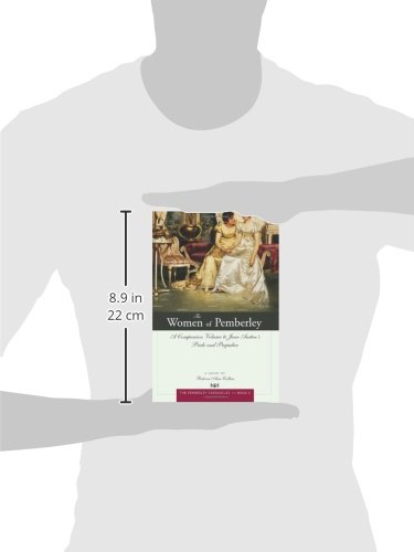 The Women of Pemberley: A Companion Volume to Jane Austen's Pride and Prejudice (The Pemberley Chronicles)