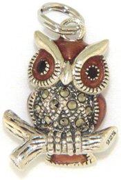 Judith Jack Owl Charm 40352998