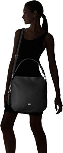 Cm3761 David Jones Shoulder Black Jones Women's Cm3761 Shoulder Cm3761 Women's Black David Bag Bag 88tqRgrx