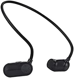 Force Conduction IPX8 Waterproof Headset mp3 Bone Conduction Waterproof mp3 Player for Swimming