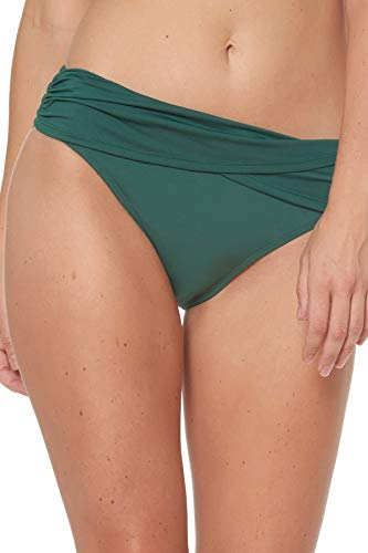 Bleu Rod Beattie Women's Kore Banded Hipster Bikini Bottom Cape Verde 6