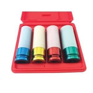 CTA Tools 1014 Thin-Wall Metric Impact Socket Set (4 Pc.)