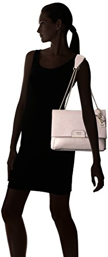 GUESS Ryann Croco Shoulder Bag, Shell by GUESS (Image #6)