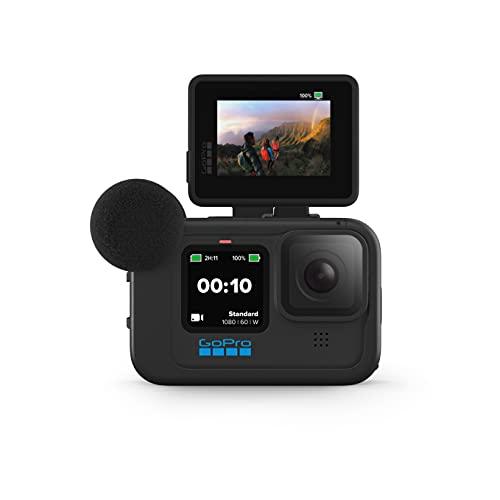 Display Mod - Accesorio oficial GoPro
