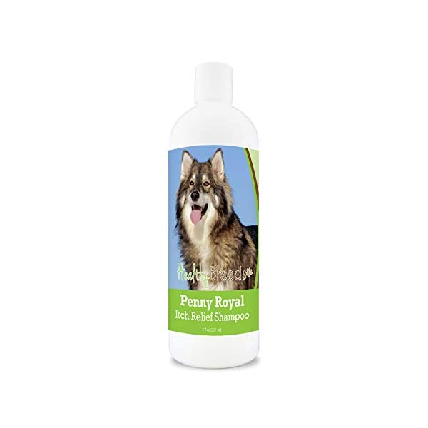 Healthy Breeds Penny Royal Itch Relief Shampoo 1