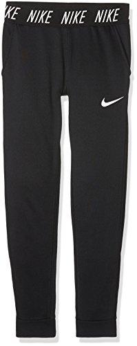 Dry Nk Core Nero Bianco Pantalone Nero G Nike Bambina Studio q4Htt6
