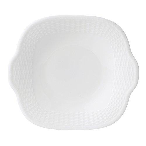 Wedgwood Nantucket Basket Square Cake Plate (Mug China Square)