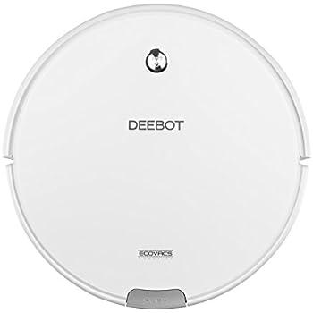 Amazon Com Ecovacs Deebot N79w Robot Vacuum Cleaner