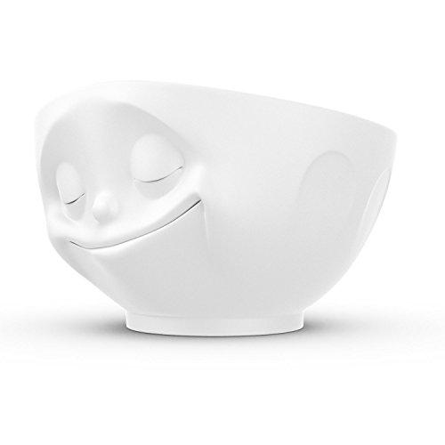 Tassen Small bowl 3.38 oz /100ml - Happy