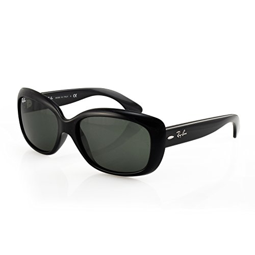 1b11b1138e Amazon.com  LenzFlip Lenses Compatible with Ray Ban Jackie Ohh RB4101 -  Brown Bronze  Clothing