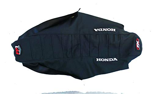 FX FP1 Factory Pleat Seat Cover - 2010-2013 Honda CRF250R & 2009-2012 CRF450R -