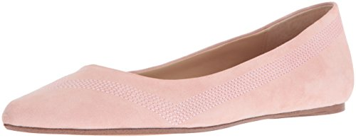 Joes Jeans Dames Howard Ballet Flat Blush