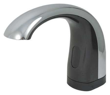 Soap Dispenser Electronic 1/2 Npsm by VALUE BRAND