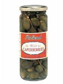 Roland Caper Berries 15.75 Ounces