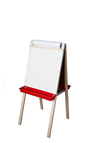 Crestline Products Child's Paper Roll Easel, Includes 1 P...
