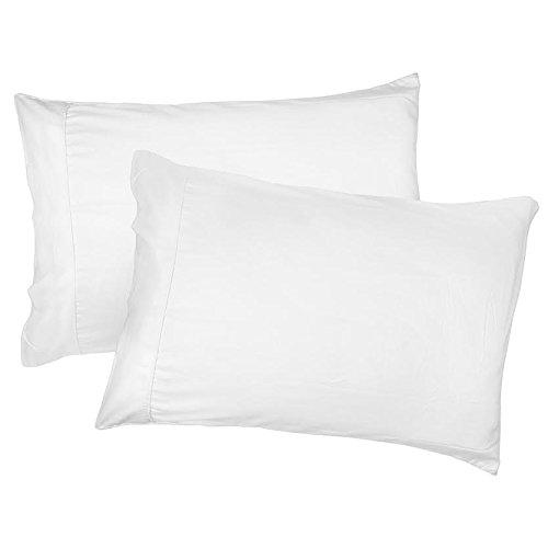 Pillow Case-Super Soft Luxurious Microfiber Pillow Cases (Standard) Set of 4