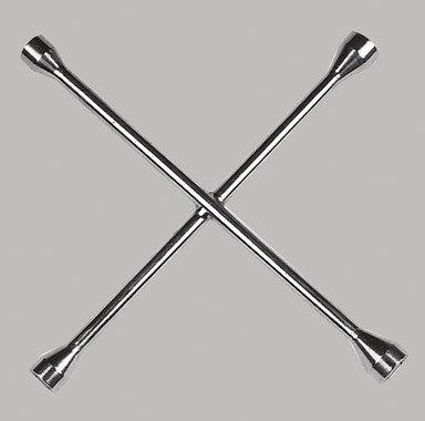 Custom Accessories 84441 14'' Lug Wrench