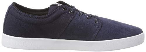 Ii Blau 472 Supra Sneaker white Stacks Herren White Navy PqwEZRTw