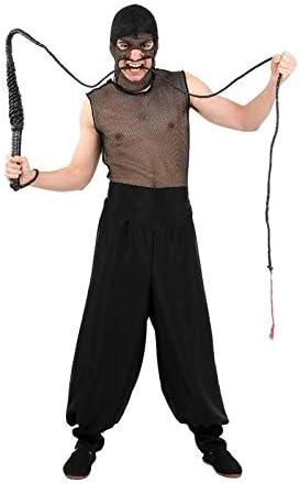 DISBACANAL Disfraz de sado - -, XL: Amazon.es: Juguetes y juegos