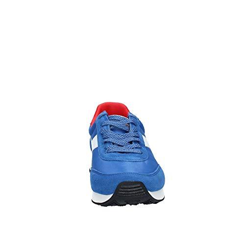 Suede nylon 40 Eu Blu Heritage Uomo Koala Diadora Sneakers qw4tvIM