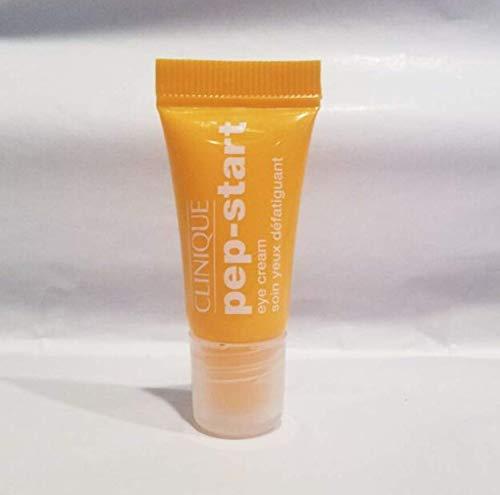 Clinique Pep Start Eye Cream Mini 0.1 oz travel