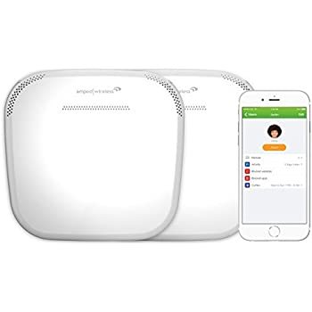 Amazon Com Google Wifi System Set Of 3 Router