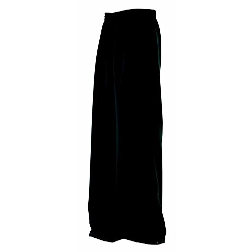 Finden & Hales Ladies Jogging Track Pants Black