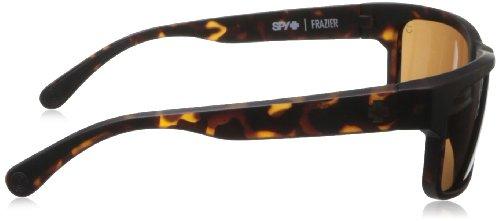 de Gafas Spy Sol Varios Frazier Bronze Tort Matte colores Camo Happy qT4H45xU
