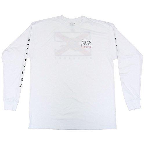 Billabong Florida Native Sleeve T Shirt product image