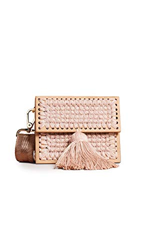 Women's Cream Blush Copacabana Clutch 0711 FR1xwqx