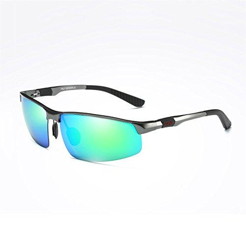 Sol Gafas Gafas Hombre Deportivas 2 2 Gafas para Conducir Gafas Polarizadas QY De Color De YQ HD wt51Y1