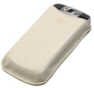 BlackBerry Pearl Flip Koskin Pocket Case ()