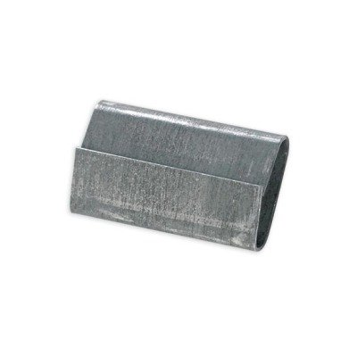 BOXSS34SEAL - 3/4 Closed/Thread On Regular Duty Steel Strapping Seals by Box Partner