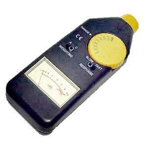 Velleman AVM2050 Analogue Sound Level Meter