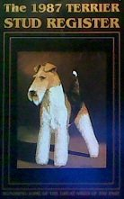 The 1987 Terrier Stud Register: Honoring Some of the Great Sires of the Past