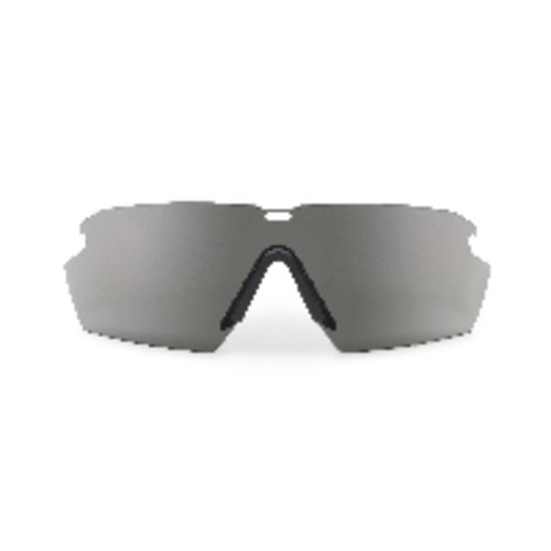 Ess Gray Safety Glasses, Anti-Fog, Scratch-Resistant, - Polarized Sunglasses Ess