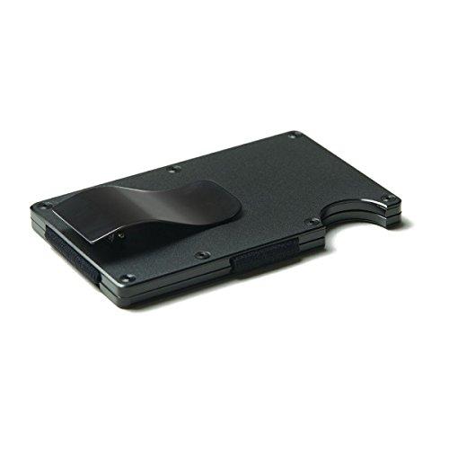 Ridge Wallet Traditional Aluminium Holder product image