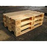 NUOVI Pallets bancali EPAL 120X80 Da 20 kg cad. per scaffali DIVANI arredamento al naturale