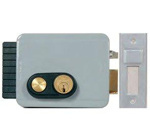 Lock Viro V97 Eléctrica Con Button hacia el exterior RH
