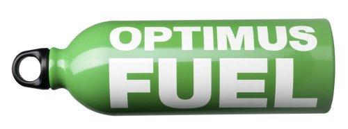 Optimus Fuel Bottle with Child Safe Cap, 1-Liter by Optimus [並行輸入品] B01KKF2ULQ