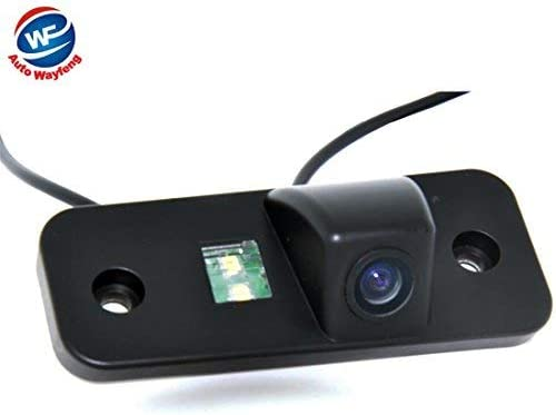 Auto Wayfeng WF Car Reverse Camera for Hyundai Santa Fe Azera Rear View Backup Parking Auto Cam