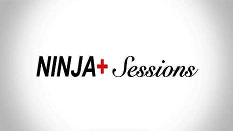 Amazon.com: MTS Ninja Sessions by Michael Obrien DVD: Toys ...