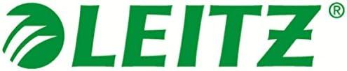60420001 Leitz Bo/îte de Rangement Format DVD Blanc Click /& Store