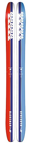 (K2 Marksman Skis 2019-170cm)