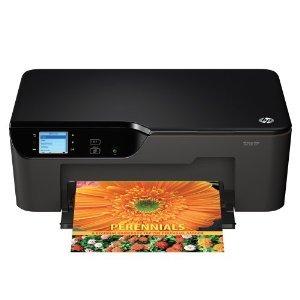 HP Deskjet 3526 - WIRELESS Inkjet Multifunction Printer/Copier/Scanner Double Sided