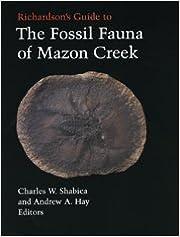 _NEW_ Richardson's Guide To The Fossil Fauna Of Mazon Creek. serial subir mejorar input Tenemos tells Yahoo 31zDEK-UOIL._SX178_BO1,204,203,200_