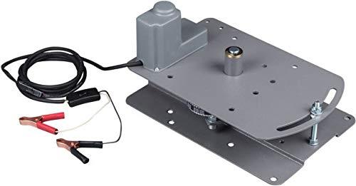 Champion Oscillating Range - 1