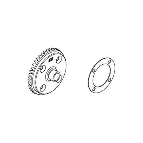 grigiopner Front anello Gear (43T)