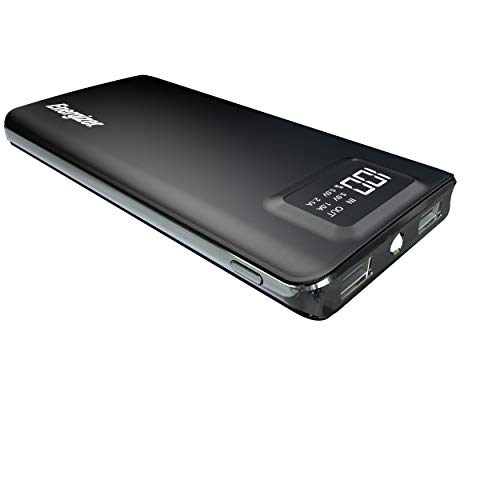 - 10,000 Series Power Bank with Flashlight