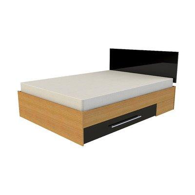 wholesale dealer 04eff 8d7af Modular Storage Double Bed Frame: Amazon.co.uk: Kitchen & Home